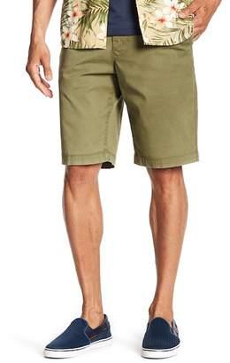 William Rast Ken Chino Shorts