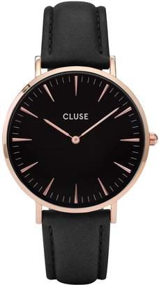 Cluse La Bohème Rose Gold Watch