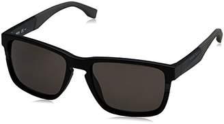 HUGO BOSS Boss Unisex-Adults 0916/S NR Sunglasses