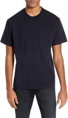 The Kooples Pocket T-Shirt
