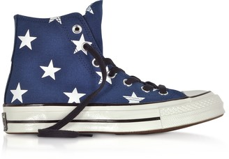 Converse Limited Edition Chuck 70 Navy Blue Unisex Sneakers 38bb4a000
