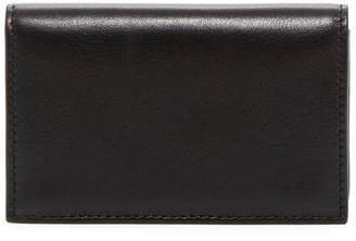 Bosca Small Leather Wallet
