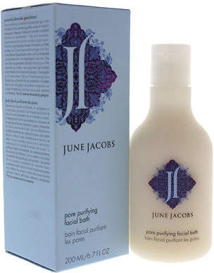 June Jacobs Pore Purifying Facial Bath Cleanser 197.65 ml Skincare
