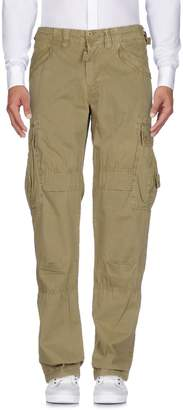 Jaggy Casual pants - Item 13190348EJ