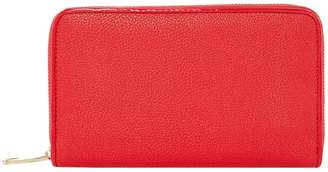 Therapy Zip around wallet