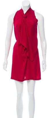 Diane von Furstenberg Morana Mini Dress w/ Tags