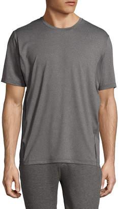 MPG Sport Mpg Brick Crewneck T-Shirt