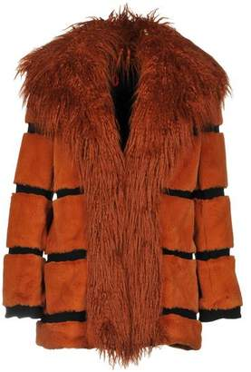 Sonia Rykiel SONIA by Faux fur