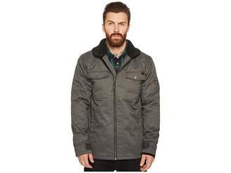 RVCA Midweek Jacket Men's Coat