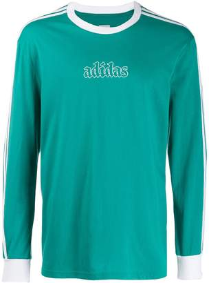adidas Creston Long Sleeve T-shirt