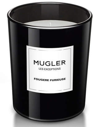 Thierry Mugler Fougere Furieuse Candle