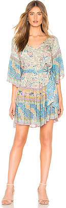 Spell & The Gypsy Collective Oasis Mini Dress