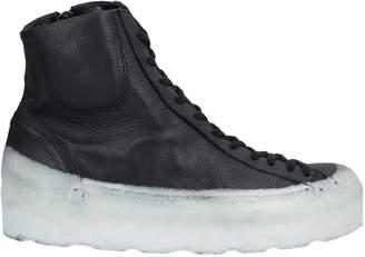 O.x.s. RUBBER SOUL High-tops & sneakers - Item 11636671UU