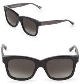 Christopher Kane 53MM Square Sunglasses