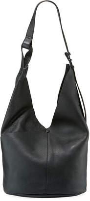 Steven Alan Etta Leather Hobo Bag