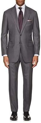 Kiton Men's KB Wool Two-Button Suit