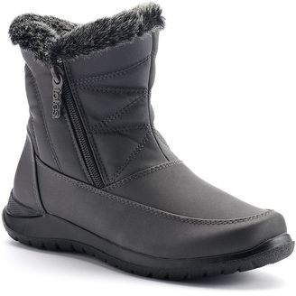 Totes Sharon Women's Winter Boots $69.99 thestylecure.com