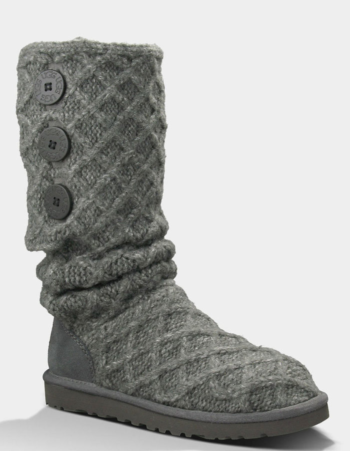UGG Lattice Cardy Womens Boots