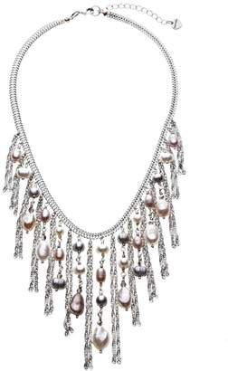 Nakamol CHICAGO Pearl Gazer Necklace