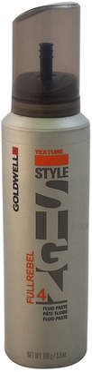 Goldwell 3.5Oz Style Sign 4 Full-Rebel Fluid Paste Texture
