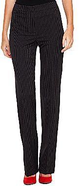 JCPenney Worthington® Modern Fit Straight-Leg Pants - Tall
