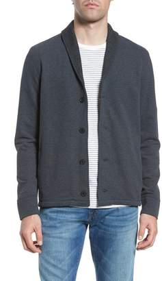 Billy Reid Elliott Sweater Jacket