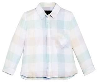 Rails Girls' Button Down Shirt - Little Kid, Big Kid