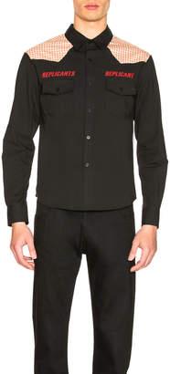 Raf Simons Regular Shirt