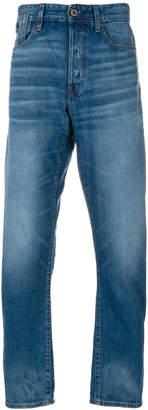 G Star G-Star straight leg jeans