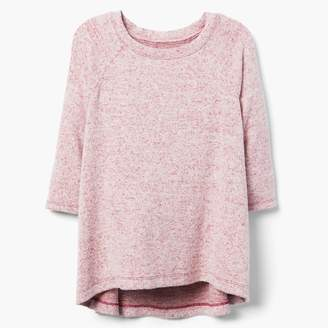 Gymboree Feathersoft Top