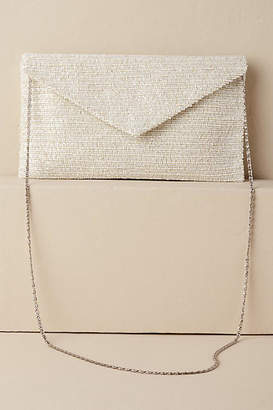 Anthropologie Lori Clutch