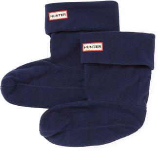 Hunter Short Knit Socks