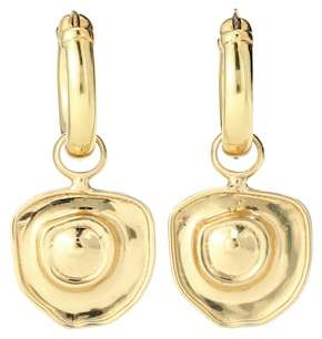 Ellery Coptic earrings