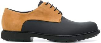 Camper TWS derby shoes