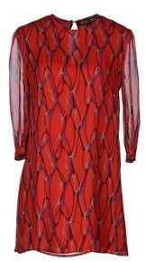 Winter Kate Short dresses