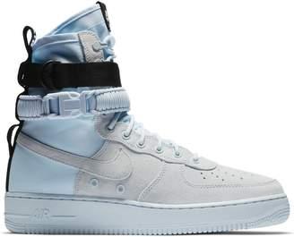 Nike SF Air Force 1 High Blue Tint