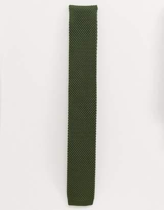 Gianni Feraud Knitted Tie