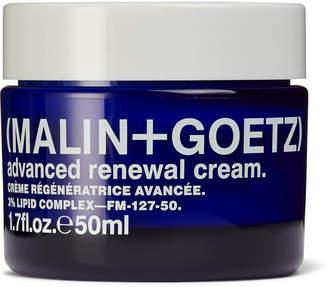 Malin+Goetz Malin + Goetz Malin + Goetz - Advanced Renewal Cream, 50ml