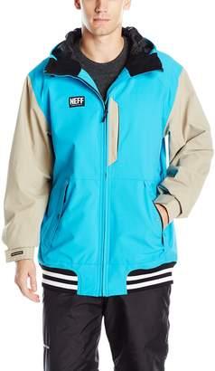 Neff Men's Squad Jacket