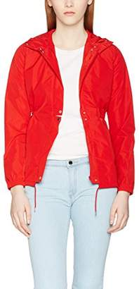 Lacoste Women's BF2288 Jacket,(Manufacturer Size: )