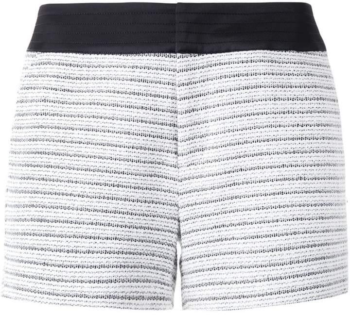 Loveless Tweed-Shorts