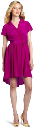 Amanda Uprichard Women's Plaza Dress