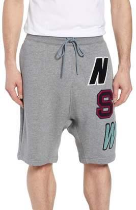 Nike NSW Fleece Shorts