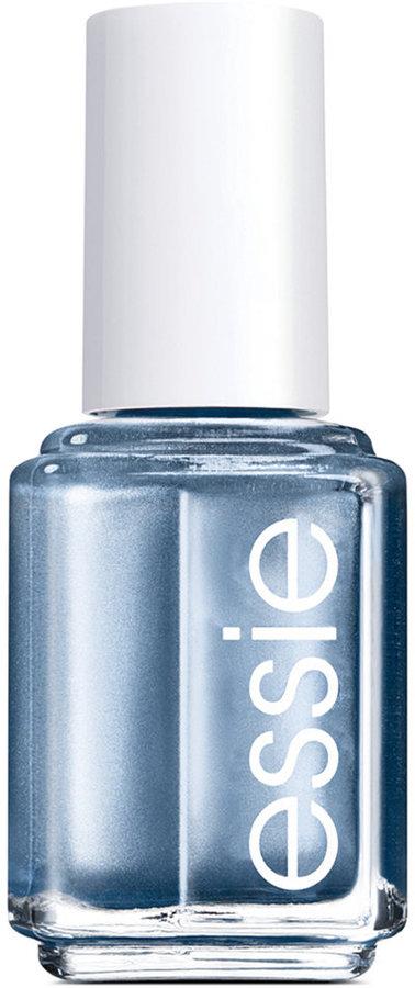 Essie Nail Color, Blue Rhapsody