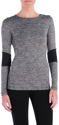 Hard Tail Runner Tee $67 thestylecure.com