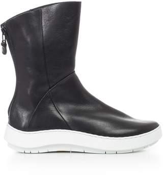 Trippen Platform Ankle Boots