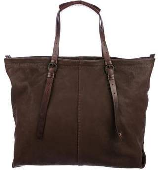 Henry Beguelin Manao XL Tote