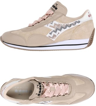 Diadora HERITAGE Low-tops & sneakers - Item 11449989VS