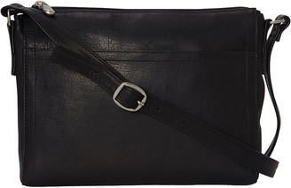 Le Donne Leather Crossbody - Finte