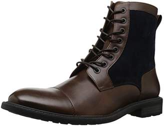 Kenneth Cole Reaction Men's Design 20655 Combat Boot